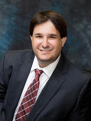 Alan Reinfeld, Esq